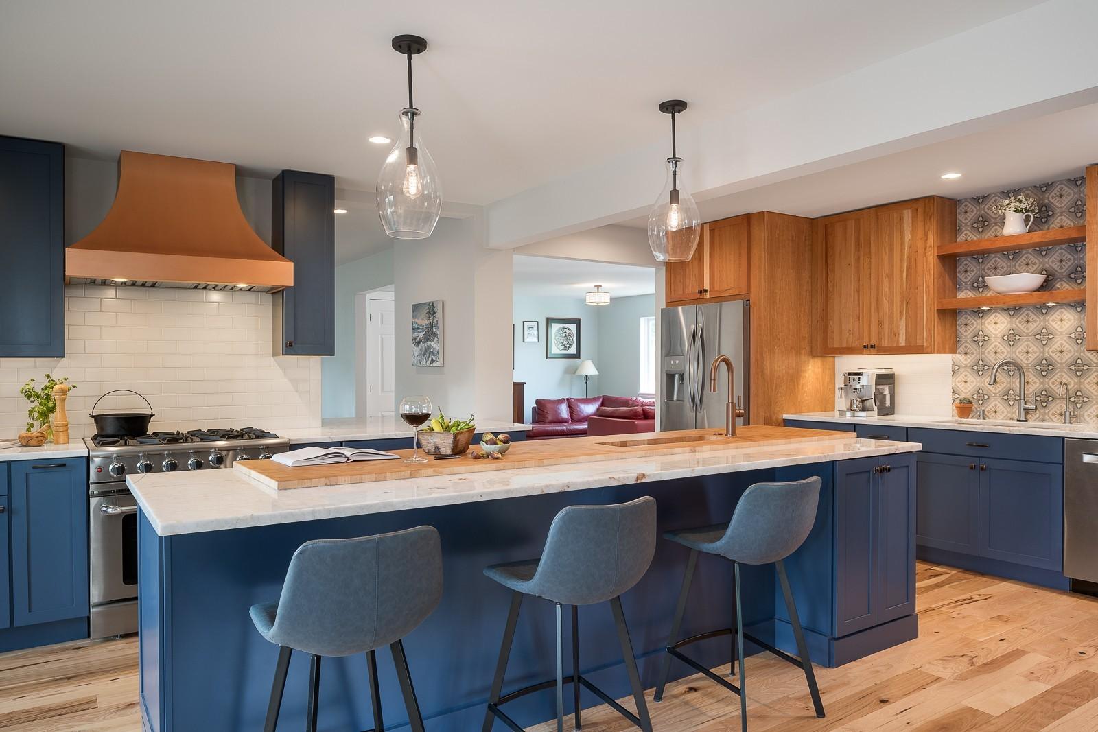 Vermont Architectural Design Build Company Peregrine